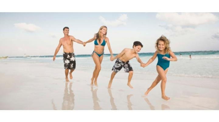 Families And The Chava Resort Go Perfectly Together image