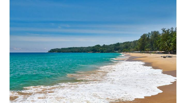 Enjoy A Holiday Fit For A King Without Breaking The Bank On Surin Beach In Phuket image